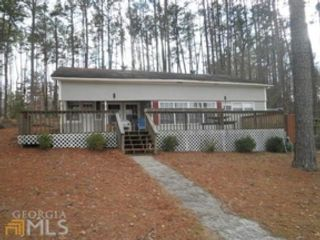 4 BR,  2.00 BTH  Single family style home in Milledgeville