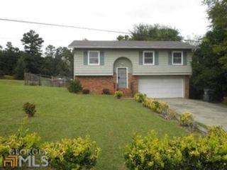 3 BR,  2.00 BTH  Single family style home in Milledgeville