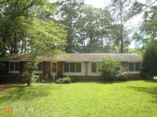 6 BR,  3.50 BTH  Single family style home in Milledgeville