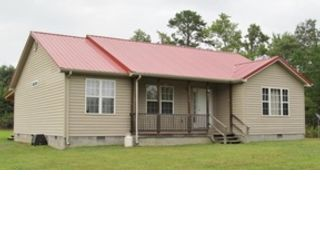3 BR,  2.50 BTH Double wide mfh style home in Wartburg
