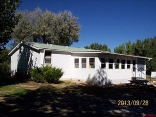 3 BR,  2.00 BTH Manufactured ho style home in Dove Creek