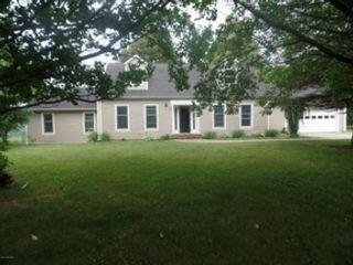 3 BR,  1.00 BTH  Single family style home in Radford