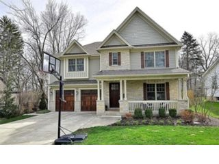 5 BR,  4.50 BTH  Single family style home in St Charles