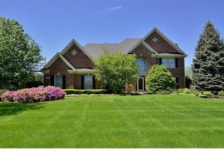 3 BR,  1.50 BTH Traditional style home in Brookfield