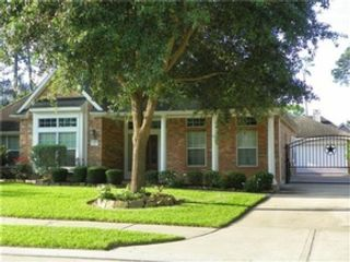 5 BR,  4.00 BTH Single family style home in Spring