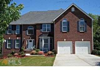 4 BR,  3.00 BTH Traditional style home in Canton
