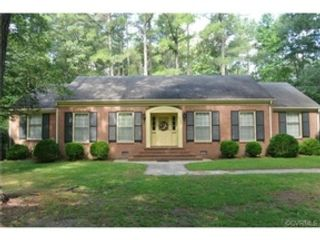 4 BR,  1.00 BTH Ranch style home in Beaufort