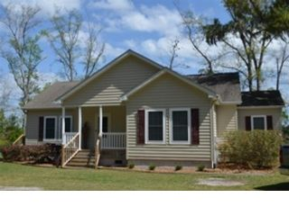3 BR,  2.00 BTH Mobile home style home in Beaufort