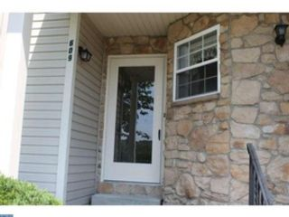 3 BR,  1.50 BTH Single family style home in Perkasie