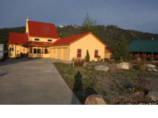 5 BR,  8.00 BTH  Single family style home in McCall