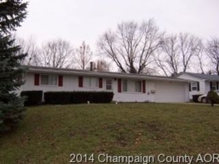2 BR,  1.00 BTH Single family style home in Paxton