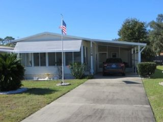 2 BR,  2.00 BTH  Single family style home in Zephyrhills