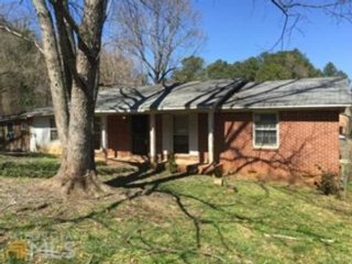 3 BR,  2.50 BTH  Traditional style home in Decatur