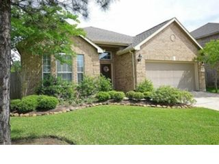 4 BR,  2.50 BTH Traditional style home in Humble