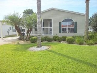 3 BR,  2.00 BTH Manufactured ho style home in Sebastian