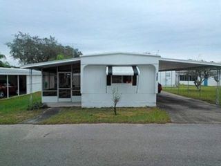 2 BR,  2.00 BTH  Manufactured ho style home in Vero Beach