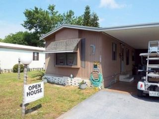 2 BR,  2.00 BTH Manufactured ho style home in Saint Cloud