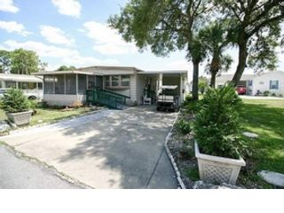 3 BR,  2.00 BTH  Manufactured ho style home in Kissimmee