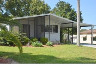 2 BR,  1.00 BTH  Manufactured ho style home in Kissimmee