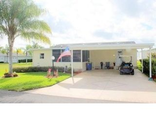 2 BR,  2.00 BTH Manufactured ho style home in Ocala