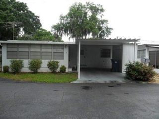 1 BR,  1.00 BTH  Manufactured ho style home in Ocala