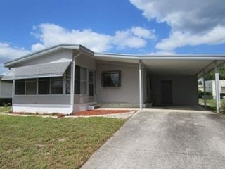 3 BR,  2.00 BTH Manufactured ho style home in Lakeland