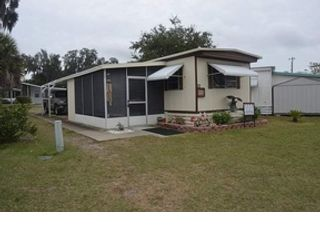2 BR,  2.00 BTH  Manufactured ho style home in Winter Garden