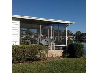3 BR,  2.00 BTH  Manufactured ho style home in Winter Garden