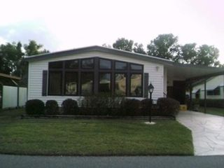 2 BR,  2.00 BTH  Manufactured ho style home in Lake Wales