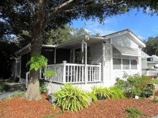 3 BR,  2.00 BTH Manufactured ho style home in Davenport