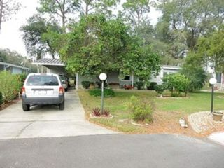3 BR,  2.00 BTH Manufactured ho style home in Sebring