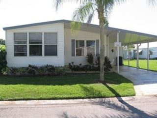 2 BR,  2.00 BTH  Single family style home in Vero Beach