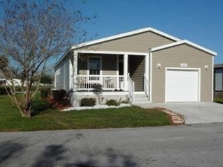 3 BR,  2.00 BTH  Manufactured ho style home in Orlando