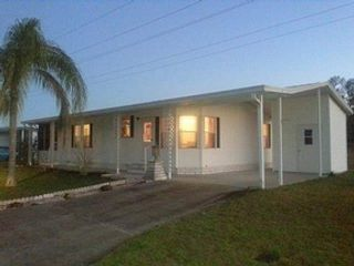 3 BR,  2.00 BTH Manufactured ho style home in Casselberry