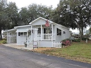 2 BR,  2.00 BTH  Manufactured ho style home in Orlando