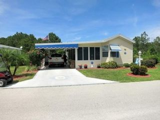 2 BR,  2.00 BTH Manufactured ho style home in Davenport