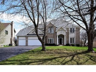 4 BR,  3.50 BTH Traditional style home in St Charles