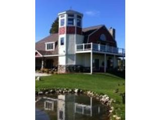 5 BR,  3.00 BTH 2+ story style home in Alanson