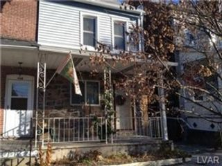 4 BR,  1.50 BTH  Single family style home in Bethlehem