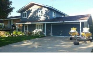 3 BR,  2.00 BTH Ranch style home in Clare