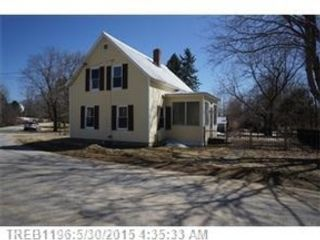 3 BR,  1.00 BTH Cottage style home in Fairview