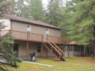 2 BR,  2.00 BTH Ranch style home in Curran