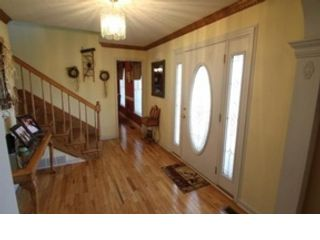 4 BR,  2.00 BTH  Ranch style home in White Sulphur Springs
