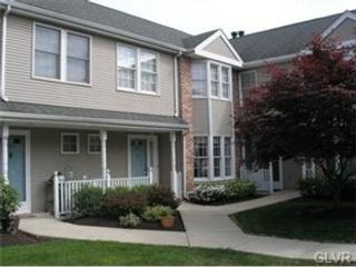 3 BR,  1.00 BTH  Cape cod style home in Allentown