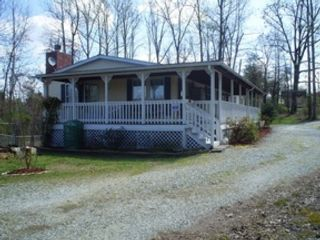 3 BR,  3.00 BTH Traditional style home in Knoxville