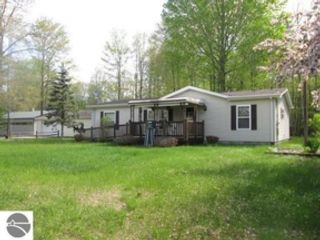 3 BR,  2.50 BTH Manufactured ho style home in Alger