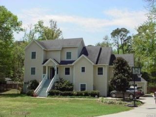 5 BR,  5.50 BTH  Single family style home in Corolla