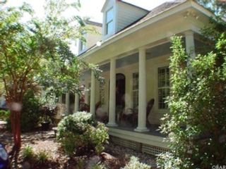 5 BR,  5.50 BTH  Single family style home in Southern Shores