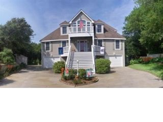 6 BR,  6.00 BTH  Single family style home in Nags Head