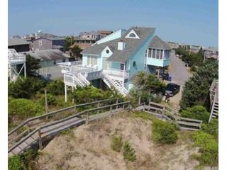 7 BR,  7.50 BTH  Single family style home in Hatteras